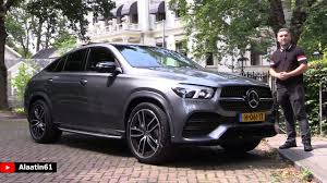 Global sales to begin from the first half of 2020. The 2020 Mercedes Gle Coupe Amg New Full Review Interior Exterior Gle 63 Gle 53 Youtube