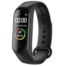 <b>Original Xiaomi Mi</b> Band 5 In Stock Sports Model Smart Wristband ...