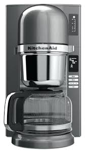 kitchenaid 14 cup coffee makers kitchen aid pour over dishwasher parts kitchenaid 14 cup coffee makers