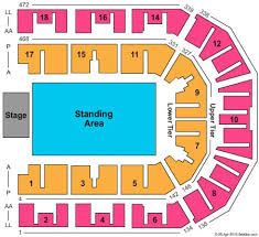 Liverpool Echo Seating Chart Echo Arena
