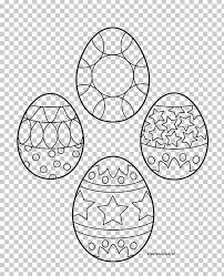Easter Egg Kleurplaat Child Christmas Png Clipart Angle Area