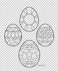 Easter Egg Kleurplaat Child Christmas Png Clipart Angle Area