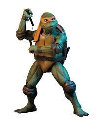 Teenage Mutant Ninja Turtles 1990 ...