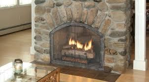 glass for fireplace doors fireplace glass doors open or shut