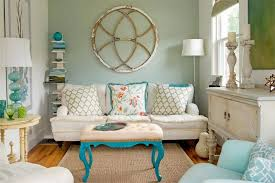 chic living room. Shabby Chic Living Room With Wooden Flooring Ideas E