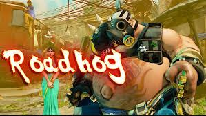 street fighter v pc mods roadhog overwatch youtube