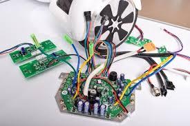 self balancing scooter and hoverboard repair & parts smart balance wheel wiring diagram at Hoverboard Wiring Diagram