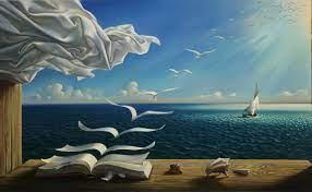 เซอร์เรียลลิสม์(Surrealism) – CEM