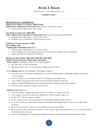 Mover Resume Examples Movers Resume Skills Mover Templates Hotelwareco 2