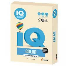 <b>IQ Color</b> Бумага цветная Пастель А4 250 листов - Акушерство.Ru