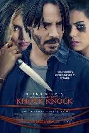 【驚悚】當辣妹來敲門線上完整看 Knock Knock