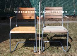 Stylish Caring For Teak Outdoor Furniture Giving New Life To My