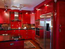 red country kitchens. Wonderful Country Kitchen CabinetIkea Sale Red Ideas For Decorating  Country Kitchens And
