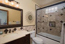 Bathroom Remodel Contractors Model