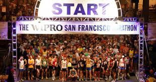 Wipro to Partner the San Francisco Marathon | TSA Newsroom