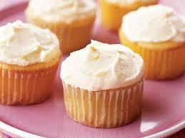 Orange Marmalade Ricotta Cupcakes Marmalade Buttercream Frosting
