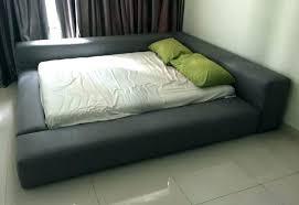 sleeper sofa mattress pad sofa bed topper queen sleeper sofa mattress pad queen size