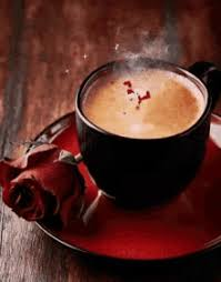 coffee love. Delighful Love Coffee Steam GIF  Heart GIFs To Love