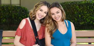 ICYMI Lexi Ainsworth and Haley Pullos Interview   Soap Opera Digest