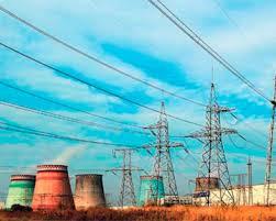электростанции в Украине Атомные электростанции в Украине