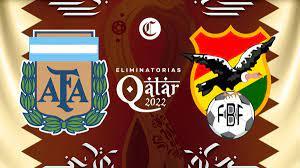 بث مباشر   مشاهدة مباراة الأرجنتين وبوليفيا في تصفيات كأس العالم - صحيفة  سبورت