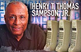 Henry T. Thomas Sampson, Jr.... - Black History Mini Docs | Facebook
