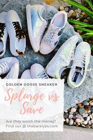 P448 Size Chart Are Golden Goose Sneakers The Best Fashion Sneakers The