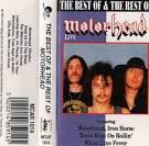 The Best of the Rest of Motörhead