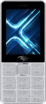 Отзывы: <b>Кнопочный телефон ITEL</b> IT5630 Silver в интернет ...