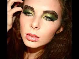 tutorial you makeup medusa
