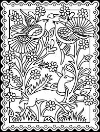 Small Picture Free Coloring Pages Project For Awesome Free Art Coloring Pages at