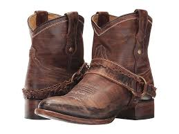 Roper Selah Cowboy Boots Brown Leather In 2019 Shoe Boots