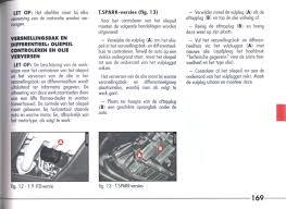 Alfa Romeo 145 146 On Line Manual Index