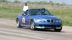 BMW Convertible 2001 bmw m roadster : Five Reasons Why You Need To Buy A BMW Z3 M Right Now