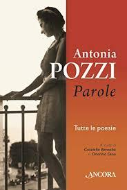 Parole: Tutte le poesie (Incursioni) eBook: Antonia Pozzi: Amazon.it:  Kindle Store