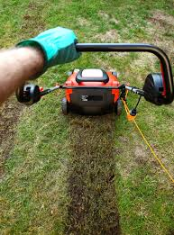 garden aerator. How To Aerate Your Lawn - Northside Tool Rental Garden Aerator