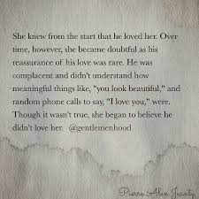 You Didn T Love Her Quotes Enchanting You Didn 48 T Love Her Quotes