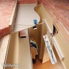 closet lighting solutions. Fluorescent Closet Light Fixtures The Family Handyman Within Lighting Solutions Inspirations 10