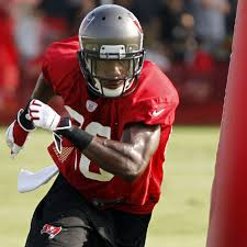 Buccaneers Depth Chart 2013 Buccaneers Training Camp Rashaan Melvin Climbing Up The