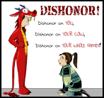 Images & Illustrations of dishonor