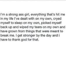 girly quotes | Tumblr via Relatably.com