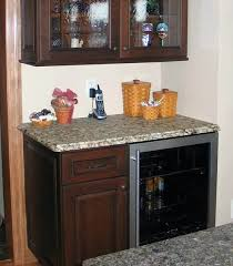 gap between dishwasher and countertop attractive under sink