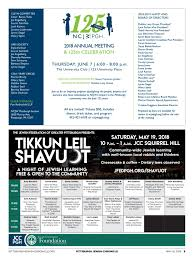 Pittsburgh Jewish Chronicle 5/18/2018 by Pittsburgh Jewish Chronicle - issuu