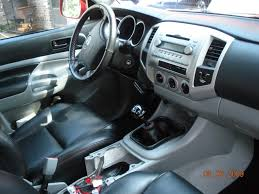 New Short Shifter (wow) - Toyota Tacoma Forum