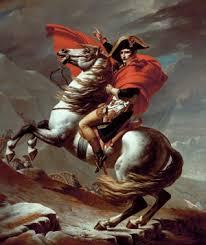 лет назад начались дней Наполеона Бонапарта Новини на  Давид Наполеон на перевале Сен Бернар