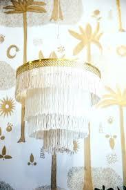 girls chandelier lamp fringe chandelier chandeliers and craft modern chandeliers home depot