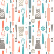 cute cooking wallpaper. Modren Cute Kitchen Utensils  Small And Cute Cooking Wallpaper Y