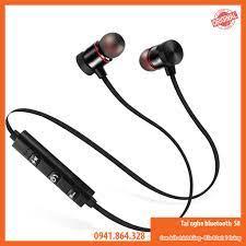Tai nghe bluetooth S8 - Nghê gọi rõ ràng - Chống ồn, thiết kế nhỏ gọn