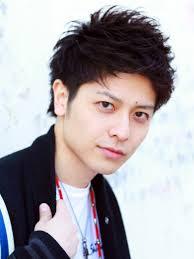 トレンドアップバングメンズ髪型 Lipps 吉祥寺mens Hairstyle