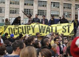 from wall street to black lives matter where does radical  wall street protesters after eviction data jpg